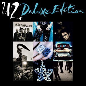 U2 - Alex Descends Into Hell for a Bottle of Milk/Korova 1