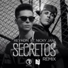 Secretos (Remix) [feat. Nicky Jam] - Single, Reykon