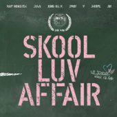 Skool Luv Affair-BTS