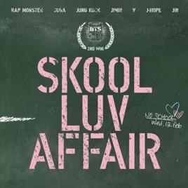 Skool Luv Affair by BTS