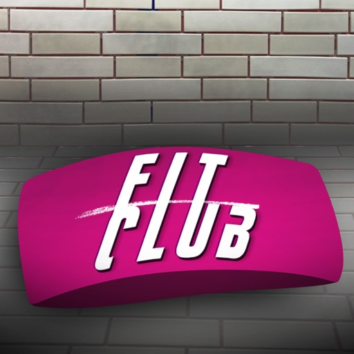 Cover image of Fit Club