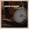 Justin Warren - Moments - EP  artwork