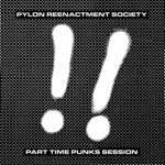 Part Time Punks Session - EP