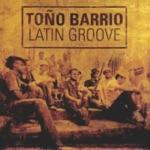 Toño Barrio - Sintoniza
