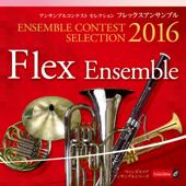 ブエノスアイレスの春(フレックス8重奏)/Ensemble Cジャケット画像
