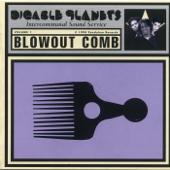 Blowout Comb-Digable Planets