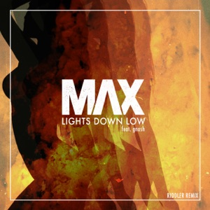 MAX & gnash - Lights Down Low