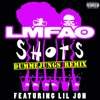 Shots (Dummejungs Remix) [feat. Lil Jon] - Single ジャケット写真