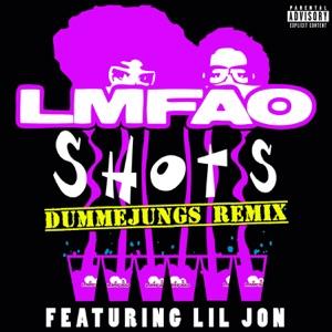 LMFAO - Shots (Dummejungs Remix) [feat. Lil Jon]