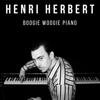 Henri Herbert - Boogie Woogie Piano  artwork