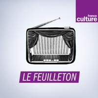 Podcast cover art for Le comte de Monte-Cristo (Feuilleton)