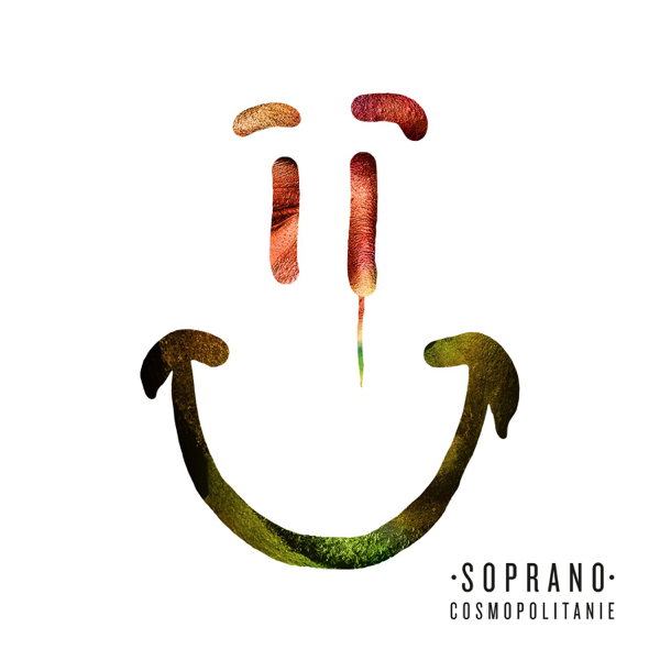 album cosmopolitanie