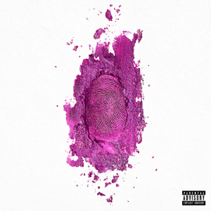 Nicki Minaj - Only feat. Drake, Lil Wayne & Chris Brown