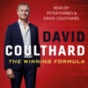 David Coulthard - The Winning Formula (Unabridged)  artwork
