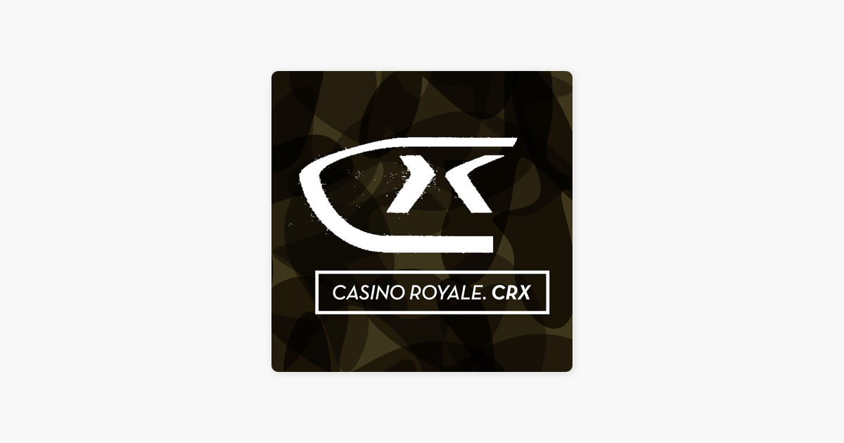 Casino royale crx download