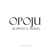 SPINALL - Opoju (feat. Wizkid) - Single