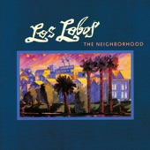 Los Lobos - Little John of God