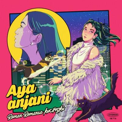 Aya Anjani - Roman Romansa