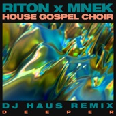Deeper (DJ Haus Remix) - Single