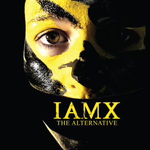 IAMX - Lulled By Numbers