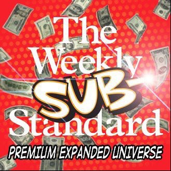 The Weekly Substandard Expanded Universe