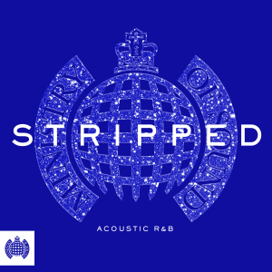 Various Artists - Ministry of Sound: Stripped - Acoustic R&B