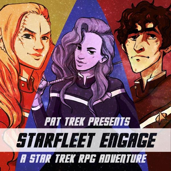Starfleet Engage