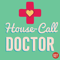 The House Call Doctor's Quick and Dirty Tips for Taking Charge of Your Health podcast