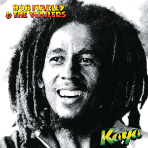 Bob Marley & The Wailers - Kaya (Remastered)