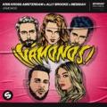 France Top 10 Dance Songs - Vámonos - Kris Kross Amsterdam, Ally Brooke & Messiah
