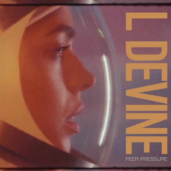 Peer Pressure - L Devine song image