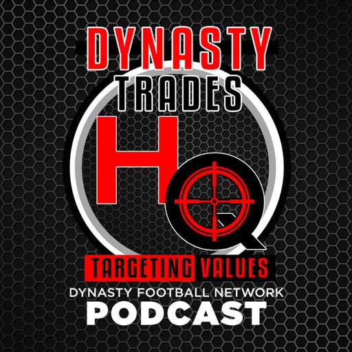 Cover image of DynastyTradesHQ Podcast