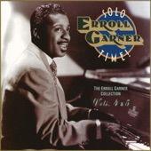 Erroll Garner - If I Could Be With You