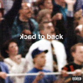 Back To Back Drake - Drake
