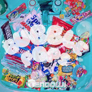 TENDOUJI - BUBBLE POPS - EP