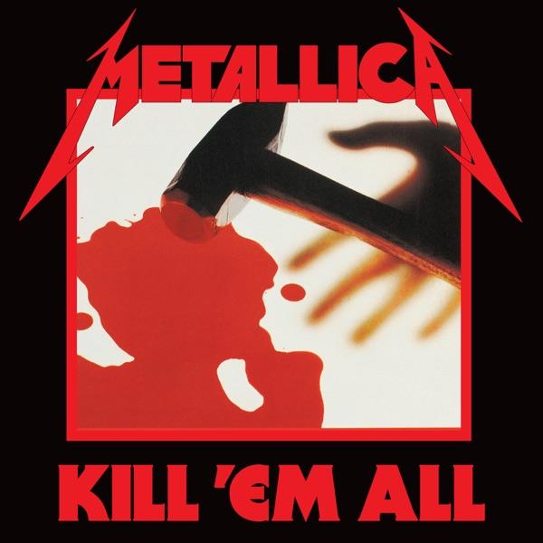 Metallica mit Seek & Destroy