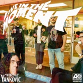 "Live in the Moment (""Weird Al"" Yankovic Remix) - Single"