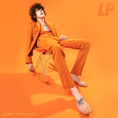 LP – Heart to Mouth