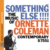 Ornette Coleman - When Will the Blues Leave?