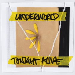 Underworld - Tonight Alive Album Cover