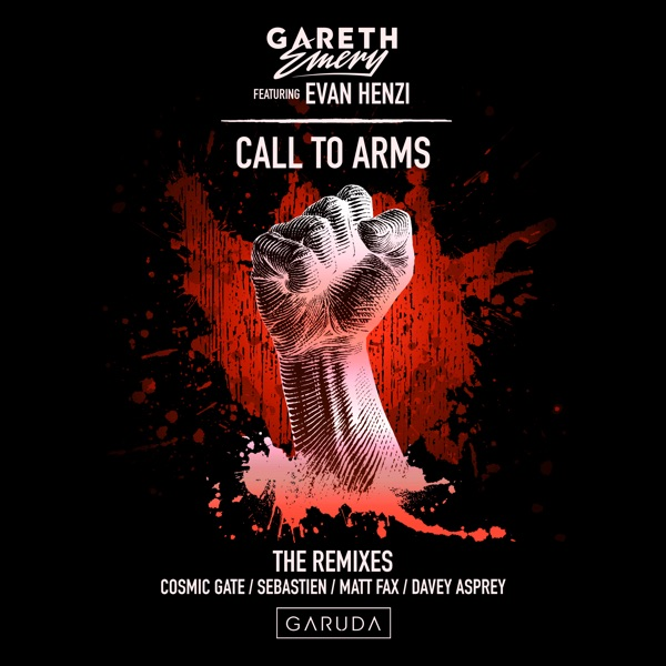 Call to Arms (feat. Evan Henzi) [The Remixes] - Single