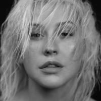 Christina Aguilera - Liberation artwork