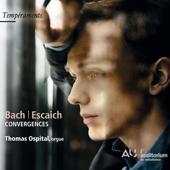Prélude et fugue en La Mineur, BWV 543: Fugue Thomas Ospital