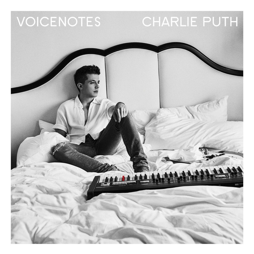 CHARLIE PUTH DONE FOR ME