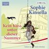 Sophie Kinsella - Kein Kuss unter dieser Nummer Grafik