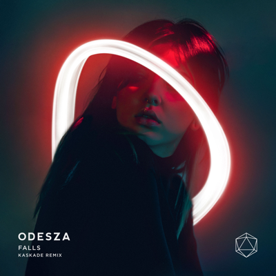 Falls (feat. Sasha Sloan) [Kaskade Remix] - ODESZA song