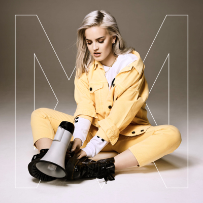 2002 - Anne-Marie song