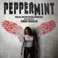 Peppermint - Official Soundtrack