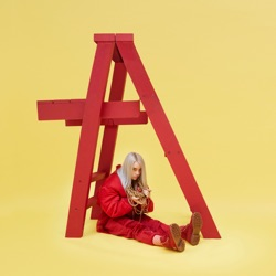 View album Billie Eilish - dont smile at me