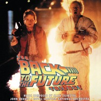 Alan Silvestri, John Debney & Royal Scottish National Orchestra: The Back To the Future Trilogy (iTunes)